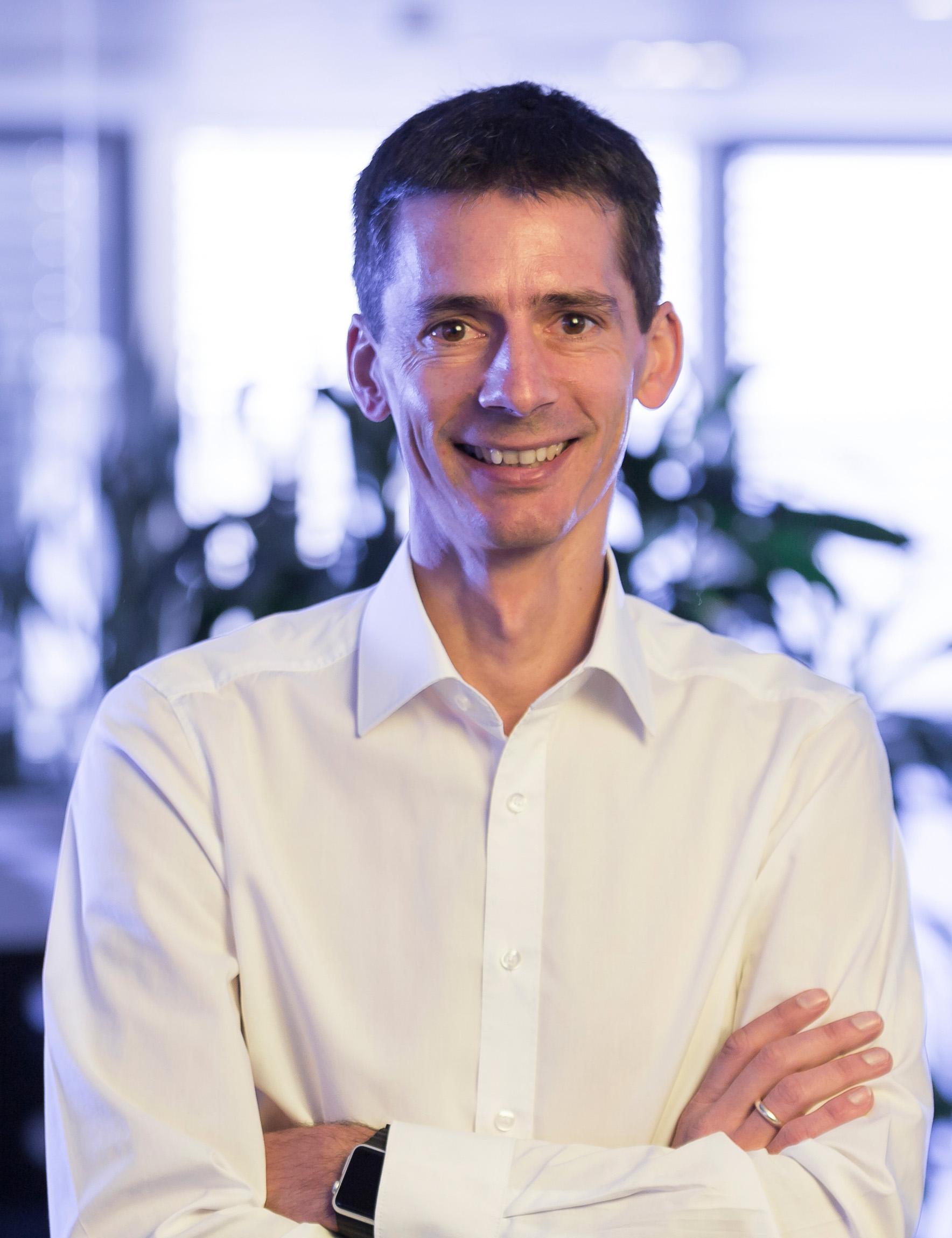 Jürgen Pansy<br>(Founder, Strategy)