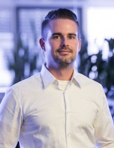 Matthias Ruhri Head of Company Builder Up to Eleven