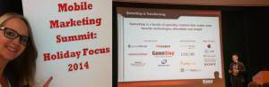 Mobile Marketing Summit