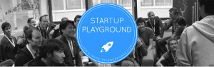Startup Playground Logo