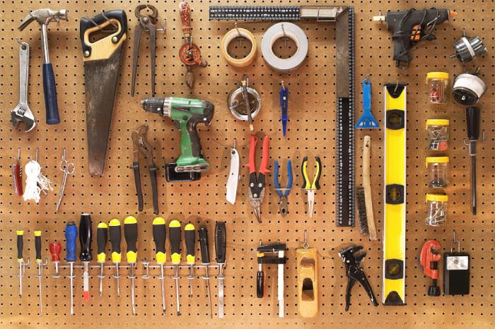 Werkzeugkit