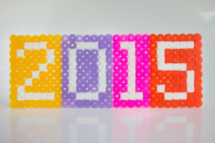 2015 Zahl