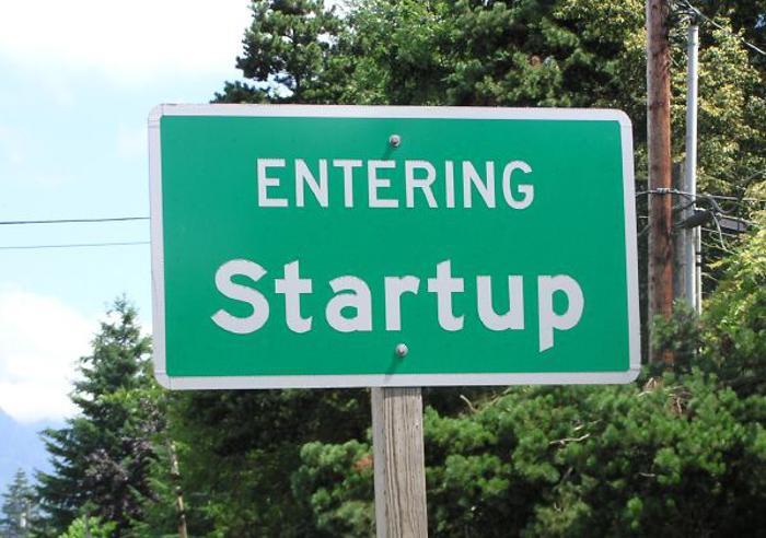 Startup - Gründe zu gründen